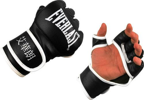 Everlast Grappling Gloves